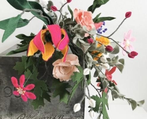 Inspiratie voor rouwbloemen