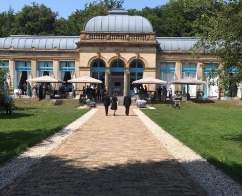Orangerie van Elswout