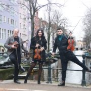 Trio Rusanovsky